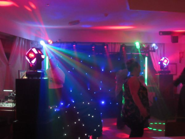 Disco Evening:- University, College, Wedding or Corporate 7pm -1am